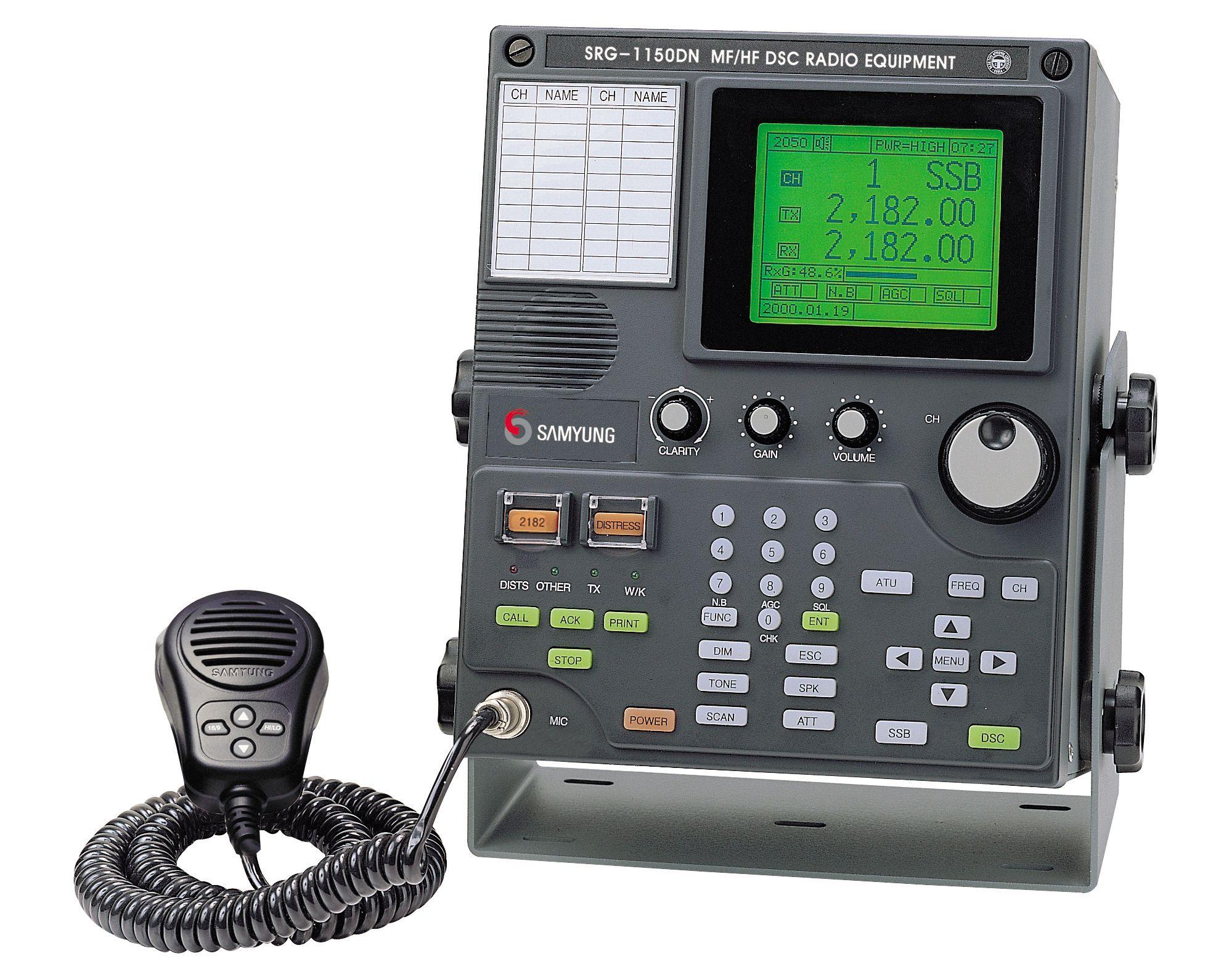 SRG-2150DN/2250DN